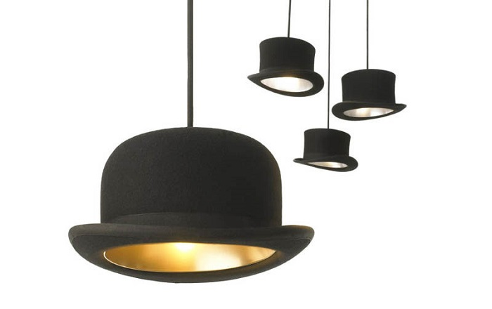 make your own lighting fixtures. Top Hat DIY Pendant Light - Make Your Own Fittings Lighting Fixtures S